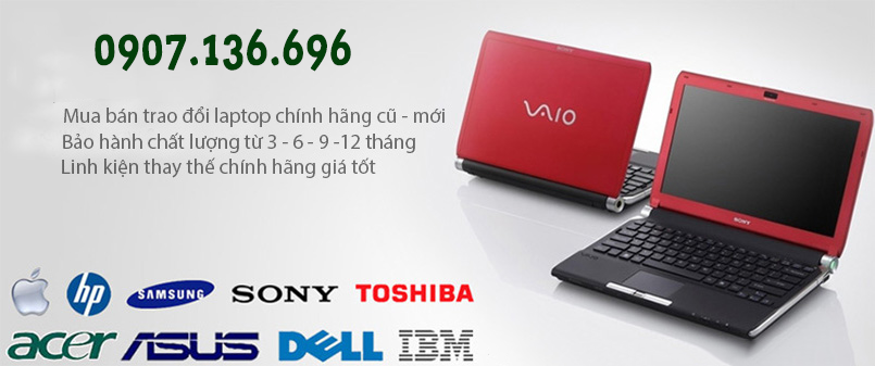thu mua laptop giá cao